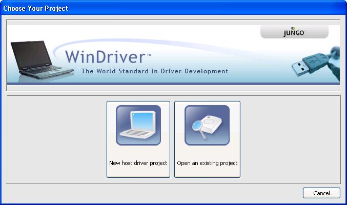 4 2 DriverWizard Walkthrough