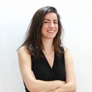 Shani Langer Hekelman