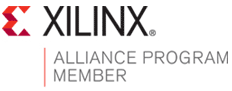 Xilinx Alliance Member